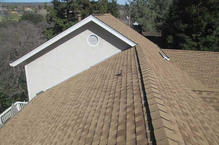 Roof Shingles Installation In South Windsor, CT