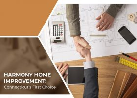 Harmony Home Improvement: Connecticut's First Choice