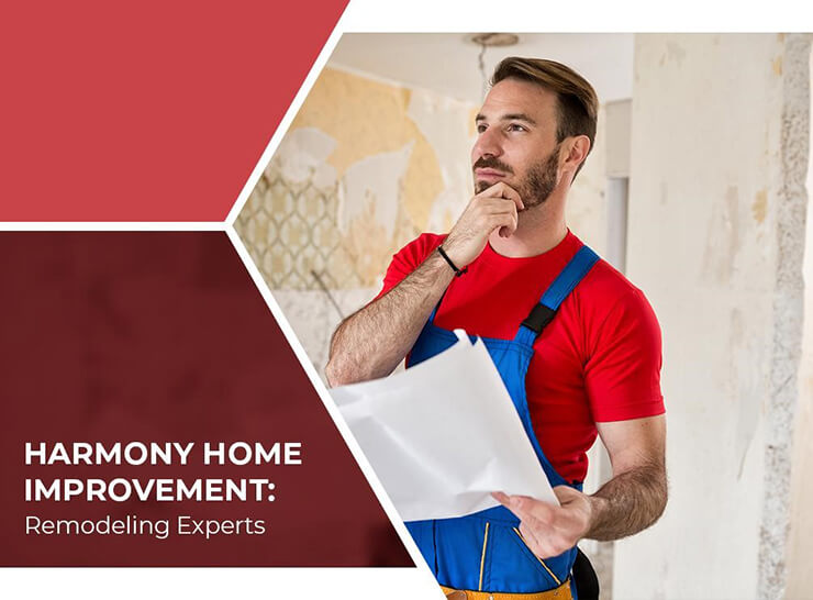 Remodeling Experts