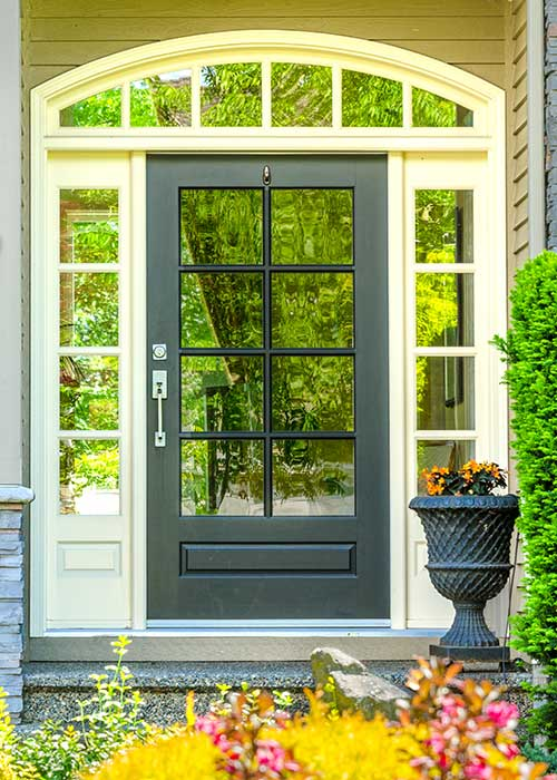 Replacement Doors Harmony Home Improvement Glastonbury Ct