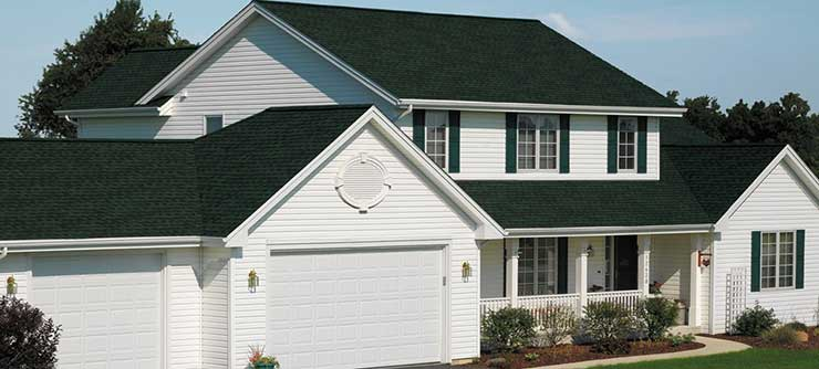 Residential Roofing Contractor In South Windsor, CT
