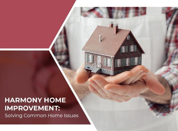 Common Home Issues
