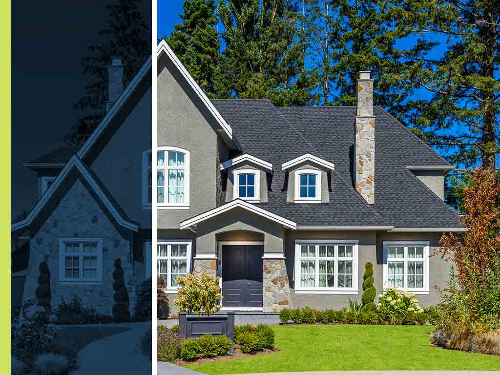 4 Signs That It's Time to Replace Your Roof