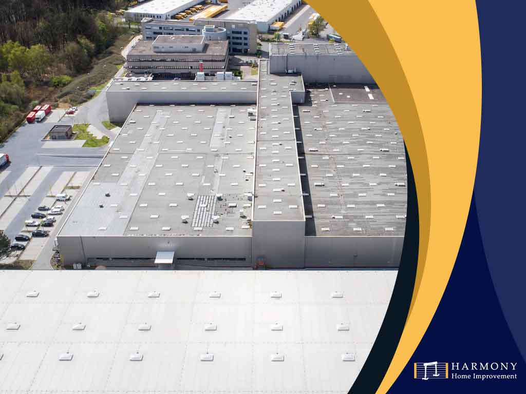 TPO Membranes A Reliable Choice for Flat Roofs