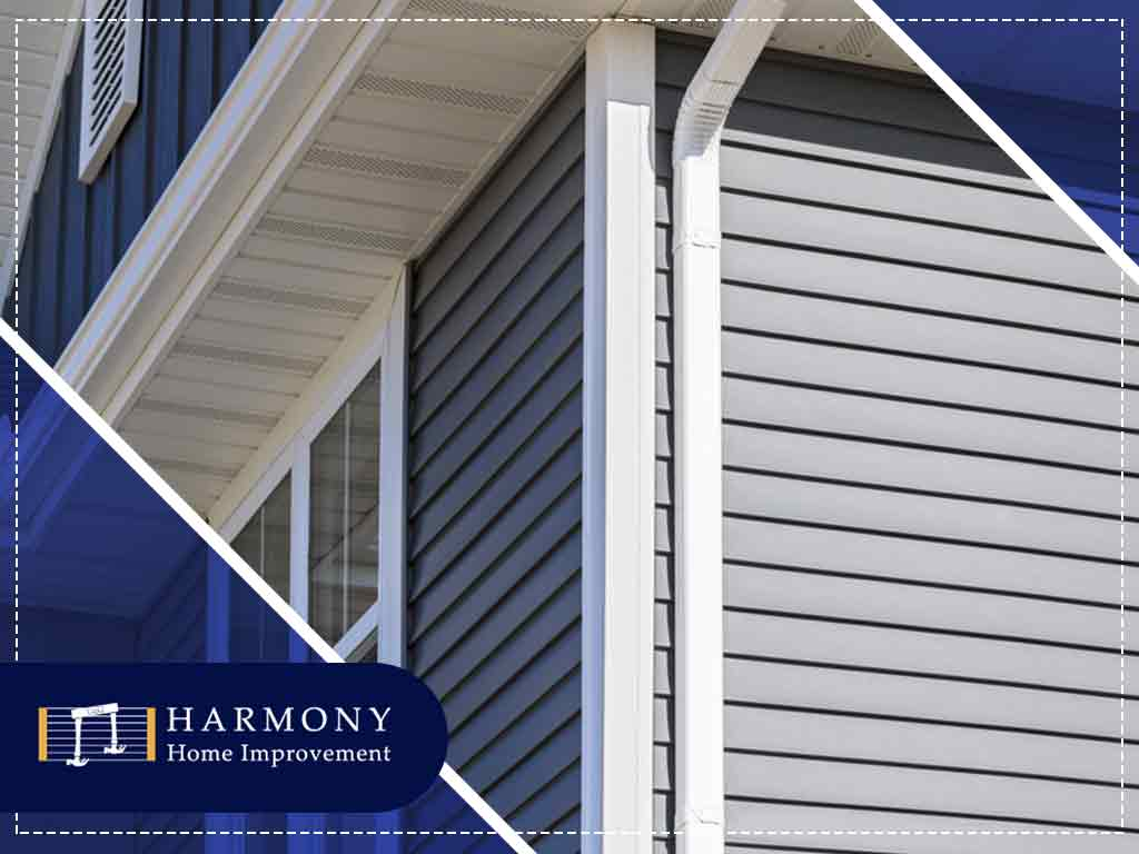 Vinyl vs. Wood: Which Siding Should You Get for Your Home?