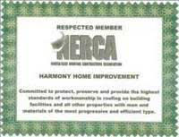 NERCA Member (North/East Roofing Contractors Association)