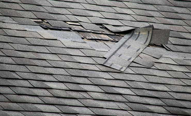 REASONS FOR A NEW ROOF