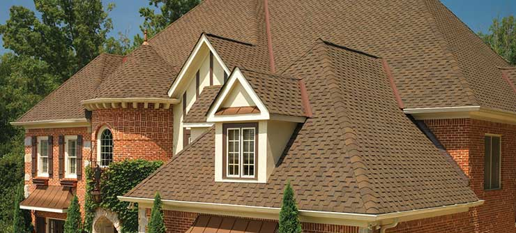 Ridge Vents & Roof Ventilation