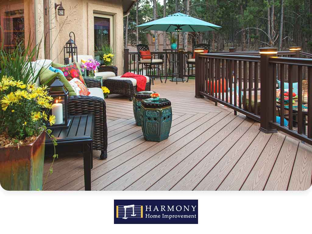Easy Deck Beautification Tips